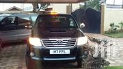 Toyota Hilux 2012 Black | Cars for sale in Central Region, Kampala