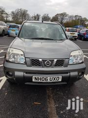 Nissan X-Trail 2006 2.2 dCi 4x4 Comfort Gray | Cars for sale in Central Region, Kampala