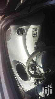 Toyota Vitz 2003 Silver   Cars for sale in Central Region, Kampala