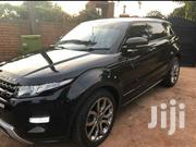Land Rover Range Rover Vogue 2017 Black | Cars for sale in Central Region, Kampala