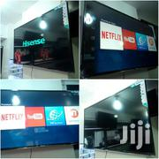 Hisense 50inches Smart Flat Screen TV | TV & DVD Equipment for sale in Central Region, Kampala