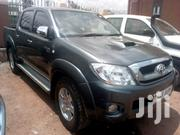 Toyota Hilux 2009 Black | Cars for sale in Central Region, Kampala