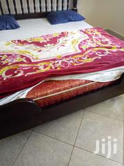 6x6 Bed With Orthopedic Mattress | Furniture for sale in Central Region, Kampala