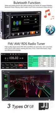 CAR RADIO UPGRADE 2019 Modle | Vehicle Parts & Accessories for sale in Central Region, Kampala