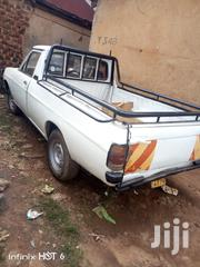 Nissan Pick-Up 1998 2.5D White | Cars for sale in Central Region, Kampala
