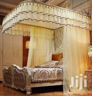 Original 2 Stand Mosquito Net (6*6) - Cream | Home Accessories for sale in Central Region, Kampala