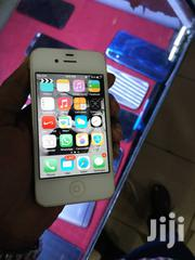 Apple iPhone 4 32 GB White | Mobile Phones for sale in Central Region, Kampala
