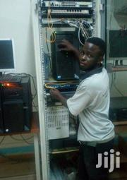 IT Technician | Computer & IT Services for sale in Central Region, Kampala