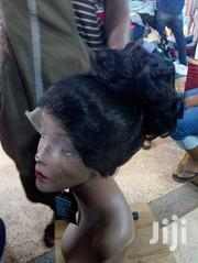Wig With A Ear To Ear Closure | Hair Beauty for sale in Central Region, Kampala