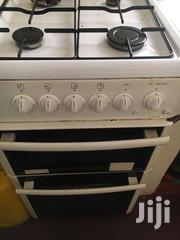 UK Beko Electric And Gas Cooker With A Microwave   Home Appliances for sale in Central Region, Kampala