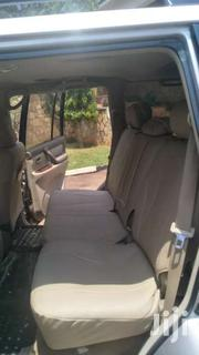 Landcruiser V8 Seat Cover 2000modle   Vehicle Parts & Accessories for sale in Central Region, Kampala