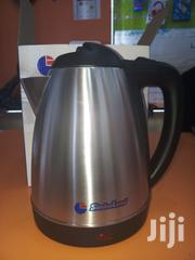 Simbaland Electric Kettle 1.8ltrs | Kitchen Appliances for sale in Central Region, Kampala
