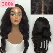 Body Wave With Lace Frontal | Hair Beauty for sale in Central Region, Kampala