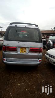 Toyota Grand Hiace 1998 White | Cars for sale in Central Region, Kampala