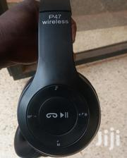 Wireless Headphones   Accessories for Mobile Phones & Tablets for sale in Central Region, Kampala