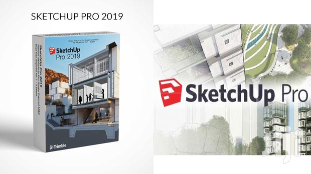 Sketchup Pro 2019 19.1 For Mac And Windows For Free