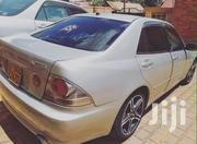 Toyota Altezza 1998 Silver | Cars for sale in Central Region, Kampala