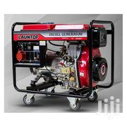 Launtop Diesel Generator- Red, Black | Electrical Equipments for sale in Central Region, Kampala