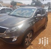 Kia Sportage 2011 Brown | Cars for sale in Central Region, Kampala