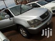 New Toyota Harrier 2002 Silver | Cars for sale in Central Region, Kampala