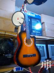 Acoustic Guitar   Musical Instruments for sale in Central Region, Kampala
