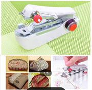 Hand Portable Sewing Machine | Hand Tools for sale in Central Region, Mpigi