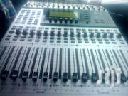 Mixer (Behringer DDX3216 Digital Mixer 32 Channels) | Audio & Music Equipment for sale in Central Region, Kampala
