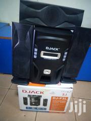 Brand New Djack   Audio & Music Equipment for sale in Central Region, Kampala