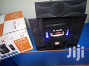 Brand New Djack Subwoofer Digital Display System | Audio & Music Equipment for sale in Central Region, Kampala