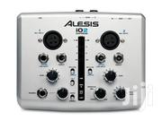 Alesis Io2 2in/2out | Audio & Music Equipment for sale in Central Region, Kampala