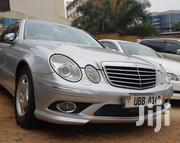 New Mercedes-Benz E300 2008 | Cars for sale in Central Region, Kampala