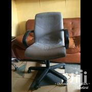 Office Chair UK Used In God Condition | Furniture for sale in Central Region, Kampala