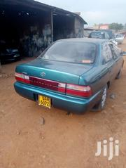 Toyota Corolla 1994 Sedan Green | Cars for sale in Central Region, Kampala