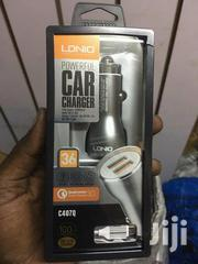 Original Car Charger 3 Spritter And Usb | Vehicle Parts & Accessories for sale in Central Region, Kampala