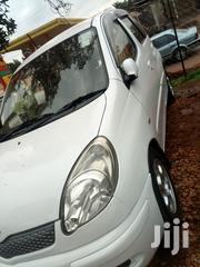 Toyota Fun Cargo 2002 White | Cars for sale in Central Region, Kampala