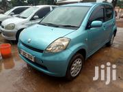Toyota Passo 2002 Blue | Cars for sale in Central Region, Kampala
