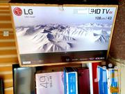 Brand New Lg 43inch Smart Ultra Hd 4k Webos Tvs Uj63 | TV & DVD Equipment for sale in Central Region, Kampala