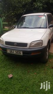 Toyota RAV4 1998 Cabriolet White | Cars for sale in Central Region, Mukono