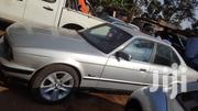 BMW 520i 1997 Silver | Cars for sale in Central Region, Kampala
