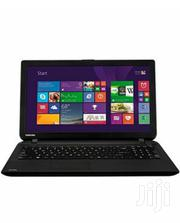 Toshiba Satellite C50 14 Inches 500Gb Hdd 4Gb Ram   Laptops & Computers for sale in Central Region, Kampala