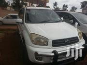 Toyota RAV4 2002 Automatic White | Cars for sale in Central Region, Kampala