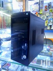 HP Elite Slice 500GB HDD Core I7 4GB RAM | Laptops & Computers for sale in Central Region, Kampala