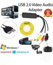 EASY CAPTURE Card USB 2.0 | Cameras, Video Cameras & Accessories for sale in Central Region, Kampala