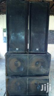 Full Mobile Disco Set | Audio & Music Equipment for sale in Central Region, Kayunga