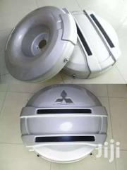 CAR Spare Tyre Cover Pajero   Vehicle Parts & Accessories for sale in Central Region, Kampala