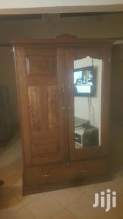 Wardrobe/Closet With Strong Classic Wood   Furniture for sale in Central Region, Kampala