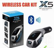 X5 BLUETOOTH Great Player | Vehicle Parts & Accessories for sale in Central Region, Kampala