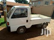 Honda Acty 1990 White | Trucks & Trailers for sale in Central Region, Kampala