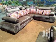 L Shape Sofa | Home Appliances for sale in Central Region, Kampala