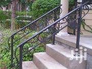 Wrought Iron Quality Curving Staircases | Building Materials for sale in Central Region, Kampala